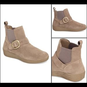 Fitflop Superbuckle Chelsea Boot